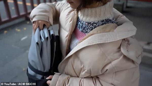 Интересное: Японцы создали надувной электровелосипед