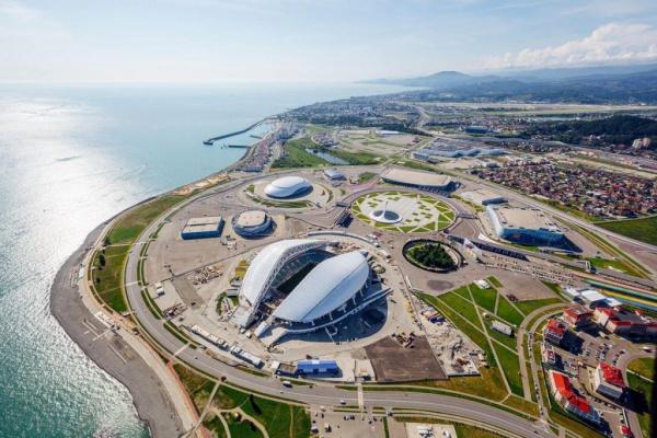 Путешествия: Какие курортные объекты размещения в Сочи начнут работать с 1 июня