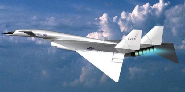 Интересное: Легендарный МиГ-25