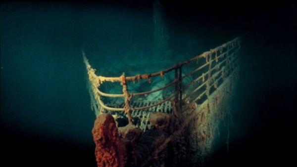 Новости: Суд в США хотят вскрыть корпус «Титаника» и поднять со дна радиопередатчик, с которого подали сигнал бедствия