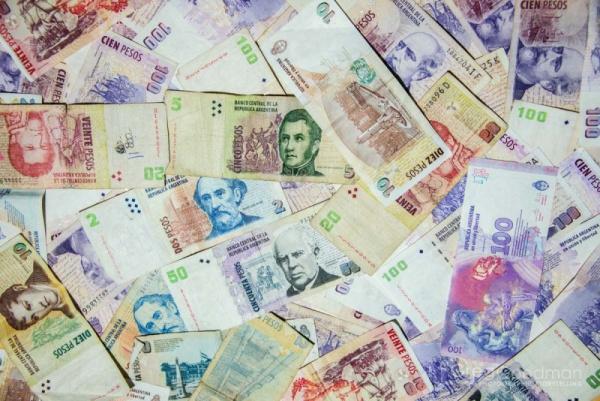 Экономика: Аргентина объявила технический дефолт
