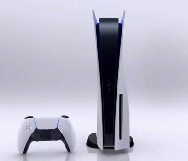 Технологии: Sony представила PlayStation 5