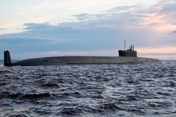 Интересное: Россия на День России получила атомного «Князя Владимира»