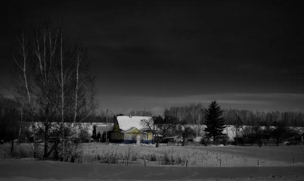 Картинки: Вечера на хуторе близ...