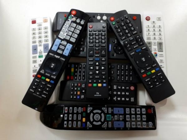 Интересное: Кто изобрел пульт от телевизора?