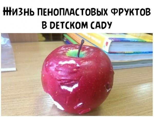 Юмор: Смешные и веселые картинки на вторник :-)