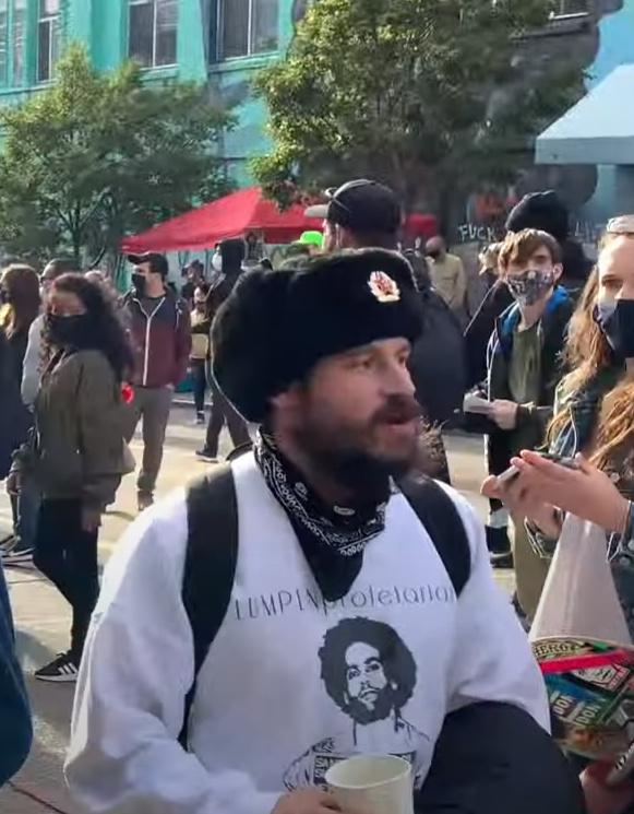 Политика: Вторжение в Автономную Зону Сиэтла