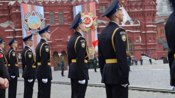 Новости: Военнослужащие из двенадцати стран будут принимать участие в Параде Победы