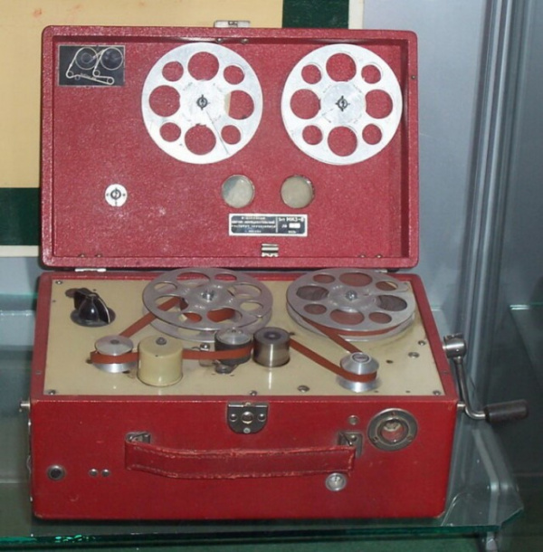 Интересное: Причуды от производителей бытовой радиоаппаратуры