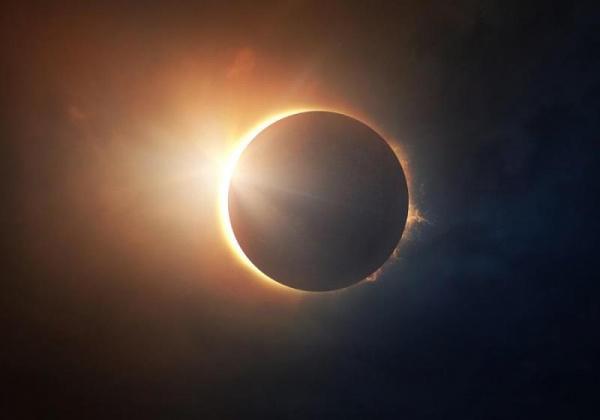 Природа: Завтра, 21.06.2020, можно будет наблюдать солнечное затмение