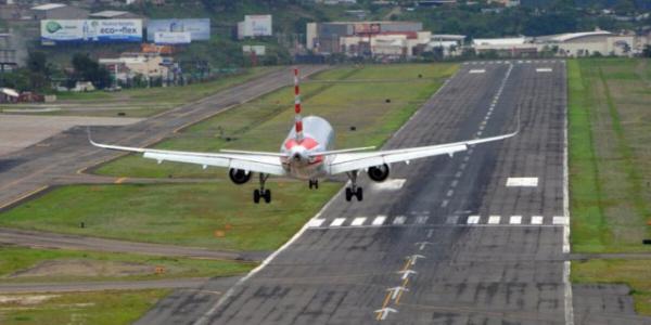 Интересное: Самые опасные аэропорты