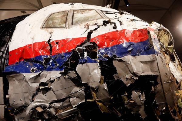 Происшествия: Защита по делу MH17 считает, что ВСУ могли сбить самолет случайно