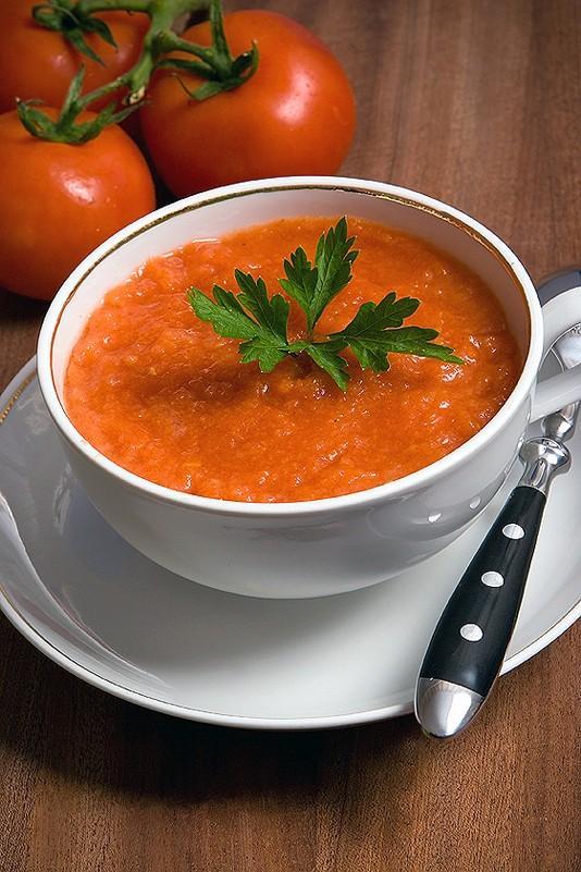 Полезные советы: Правила питания в жаркую погоду