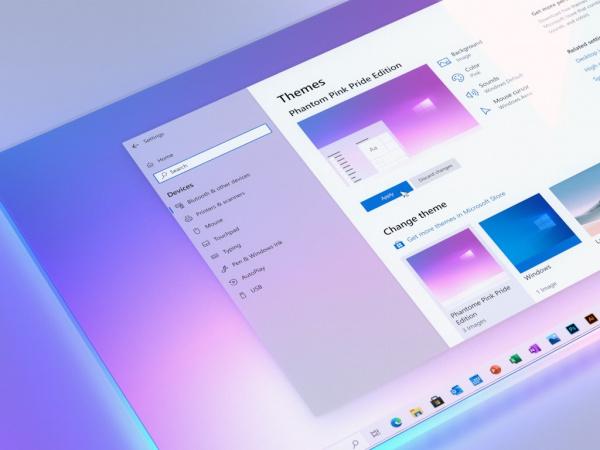 Технологии: Microsoft тизерит обновлённое меню «Пуск» в Windows 10