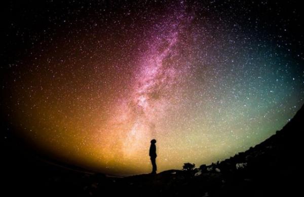 Интересное: Интересные факты о космосе
