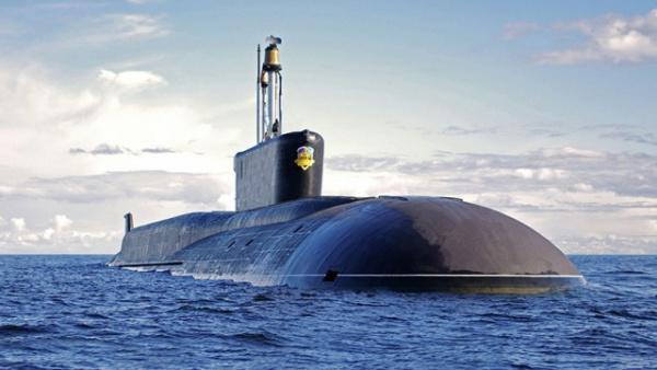 Интересное: США обеспокоились возросшей активностью российских субмарин