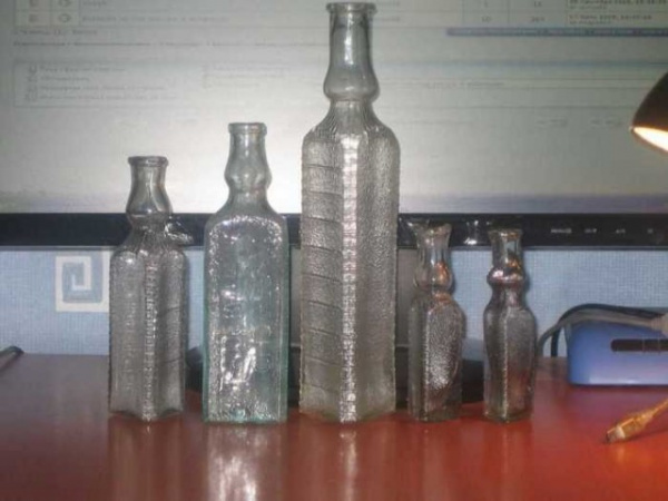 Интересное: Зачем в СССР выпускали треугольные бутылки?