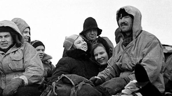 Происшествия: Генпрокуратура назвала причину гибели группы Дятлова в 1959 году