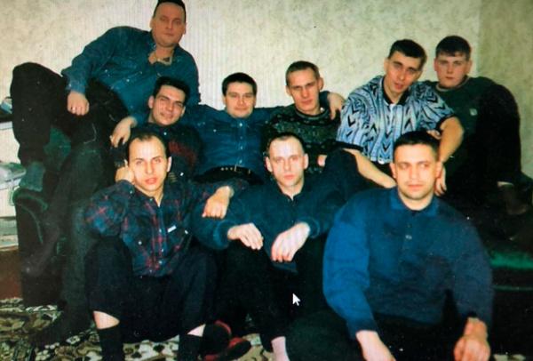 Криминал: История одной из самых жестоких банд 90-х