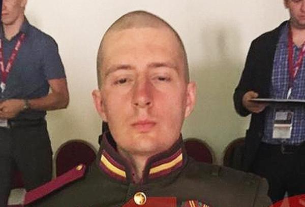 Право и закон: Появились подробности о судьбе солдата, разбившего машину ФСО у Красной площади