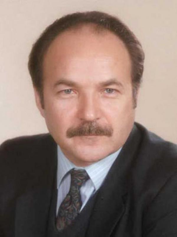 Личность: Умер последний министр культуры СССР Николай Николаевич Губенко