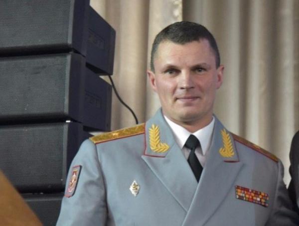 Война: Генерал-майор Вячеслав Гладких погиб при взрыве в Сирии