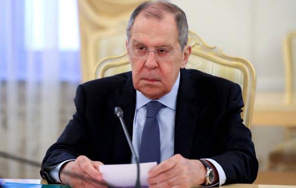 Политика: Глава МИД РФ Лавров заявил, что борьба с Россией стала смыслом существования НАТО