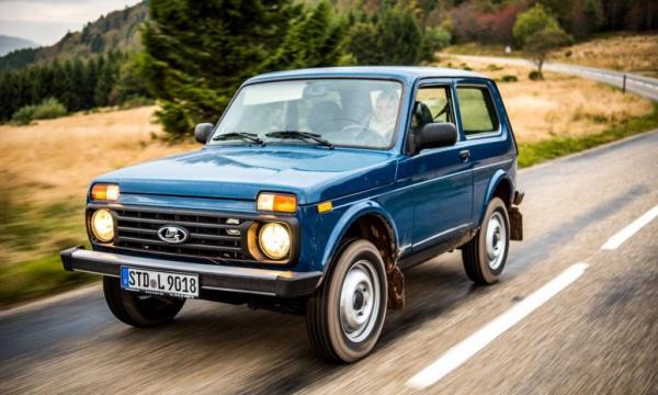 Интересное: Самые долгоживущие автомобильные бренды России