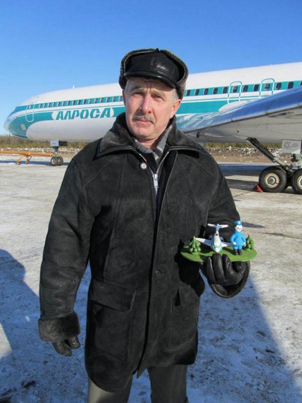 Происшествия: Десять лет назад российский лайнер едва не разбился в тайге