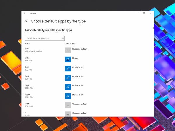 Технологии: Windows 10 Insider Preview Build 20211