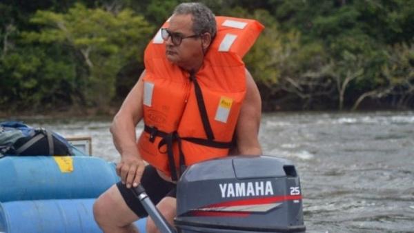 Происшествия: Исследователь диких племен Амазонии убит стрелой аборигена