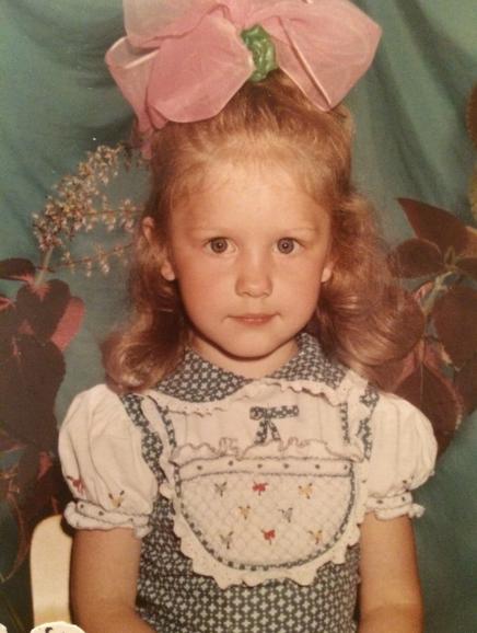 История: Платьица Дружба - родом из советского детства