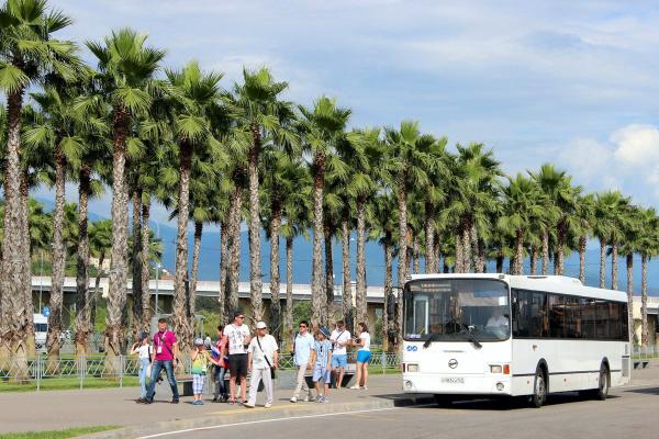 Новости: Минтранс подтвердил планы перехода к бесплатному транспорту во всех городах России