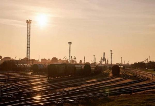 Прибалтика: Латвия теряет доход после перенаправления Россией своего товаропотока