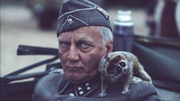 Интересное: Ветеран СС в советском кино