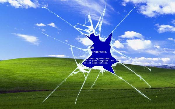 Технологии: Хакеры оплубликовали исходный код Windows XP