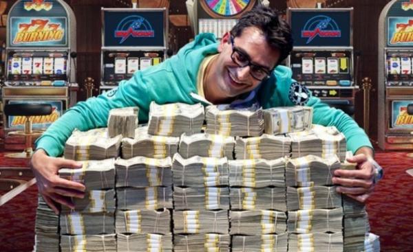 Происшествия: Фартануло? :-) Житель Пензы за одну ночь выиграл 5 млн рублей, успел купить квартиру и раздать долги