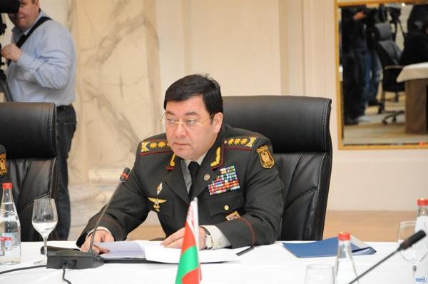 Война: Турецкие генералы отстранили начальника Генштаба Азербайджана, обьявив его агентом ГРУ