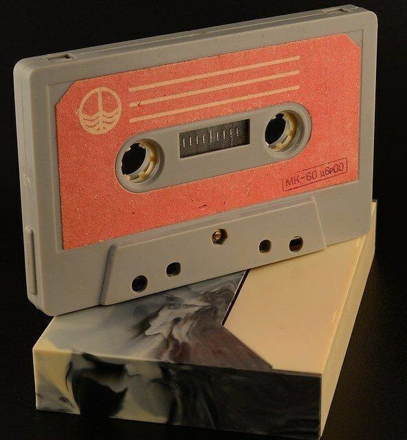 Интересное: Аудиокассеты в СССР