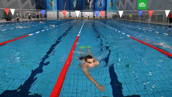 Спорт: Россияне получат налоговый вычет за спортивные занятия