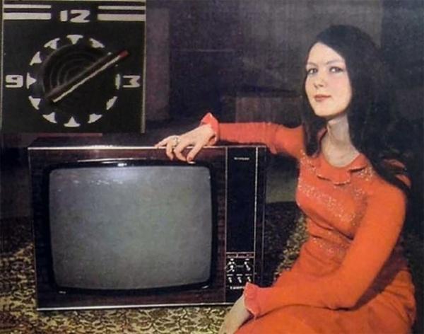 Интересное: Почему телевизоры в Союзе делали на 12 каналов, а показывало всего 2 программы