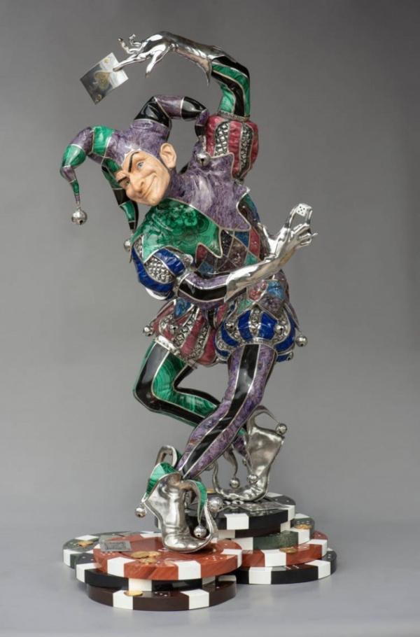 Интересное: Камнерезное искусство