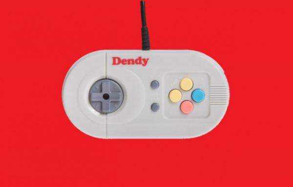 Игры: Интересные факты о приставке DENDY