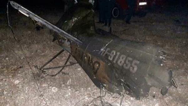 Новости: Песков: реакция Баку позволила Москве принять извинения за сбитый вертолет