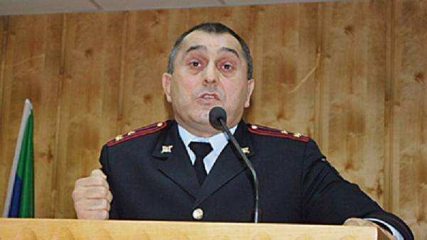 Терроризм: Начальнику ОМВД в Дагестане предъявили обвинение по делу о терактах в Москве