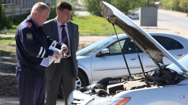 Новости: МВД утвердило изменения для водительских удостоверений и ПТС
