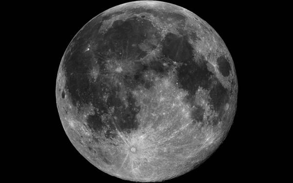 Блог djamix: Интересные факты о Луне