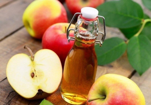 Полезные советы: Чем полезен яблочный уксус
