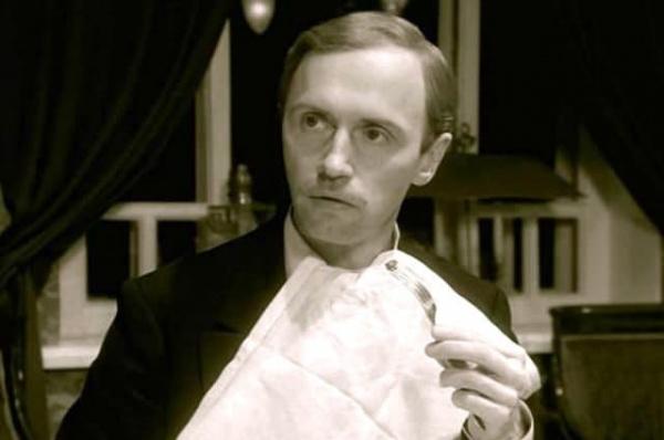 Личность: Умер актер Борис Плотников, известный по роли доктора Борменталя в фильме «Собачье сердце»