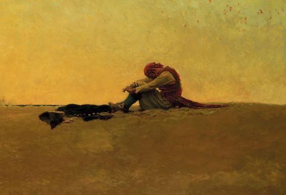 История: Маронинг: пиратское наказание